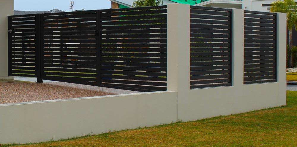 Fantastic Fencing - Custom Auto Gates Pty Ltd ES81