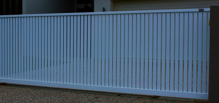 Custom made automatic gates great value electric
