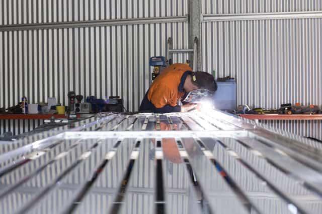 Building a New Slat Gate